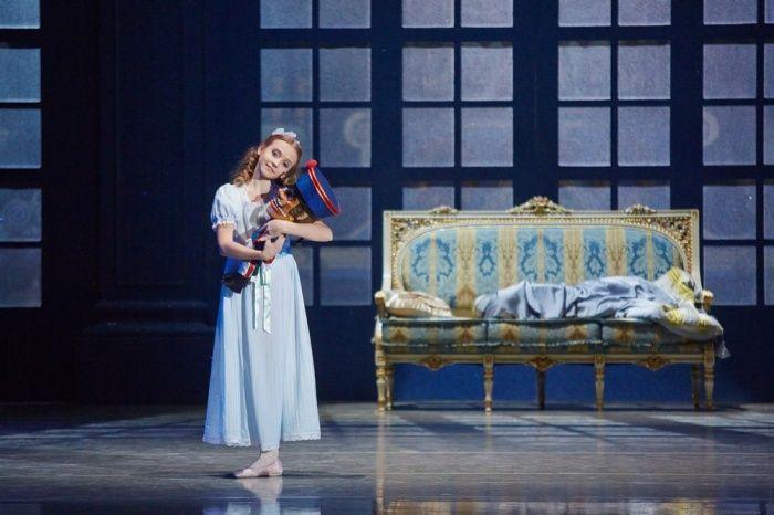 В России митрополит назвал балет