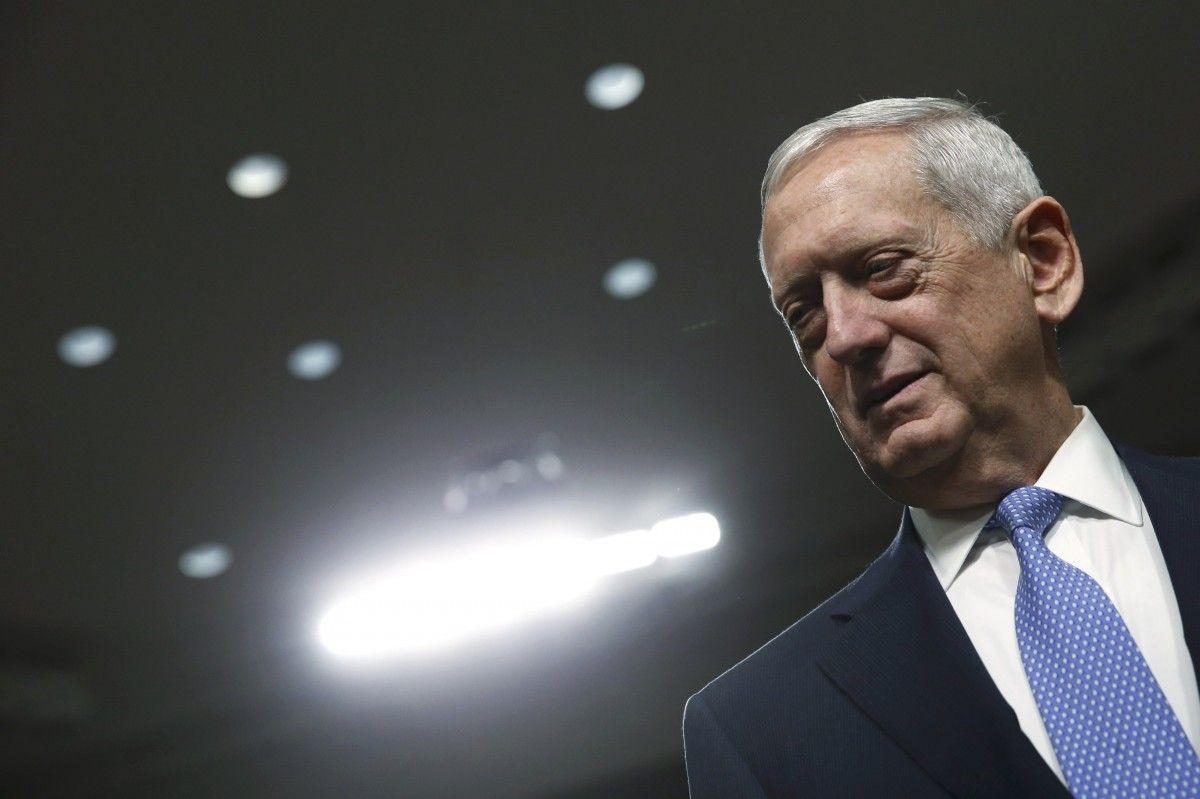 Кандидат напост руководителя Пентагона считает Российскую Федерацию большей угрозой для США