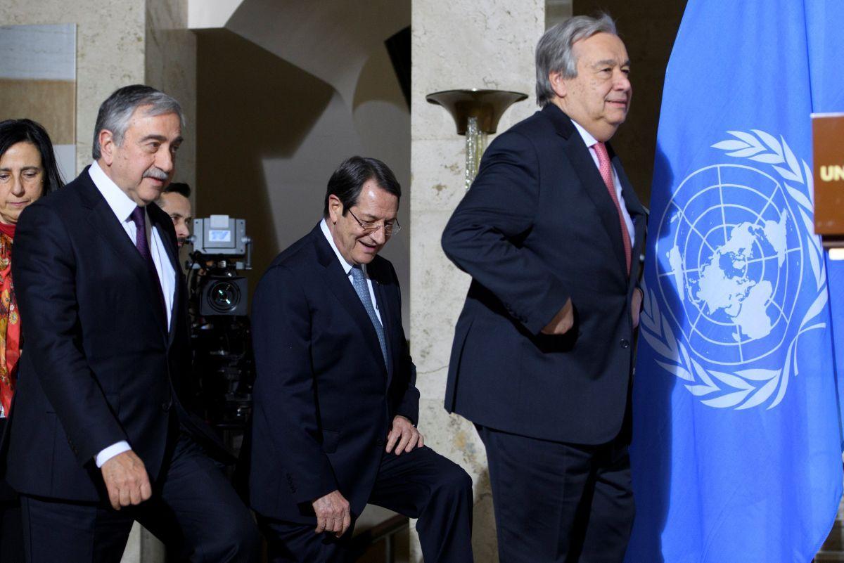 Эрдоган отказывается вывести войска сКипра