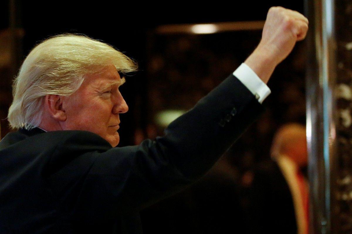 Трамп готов увидеться сПутиным после собственной инаугурации