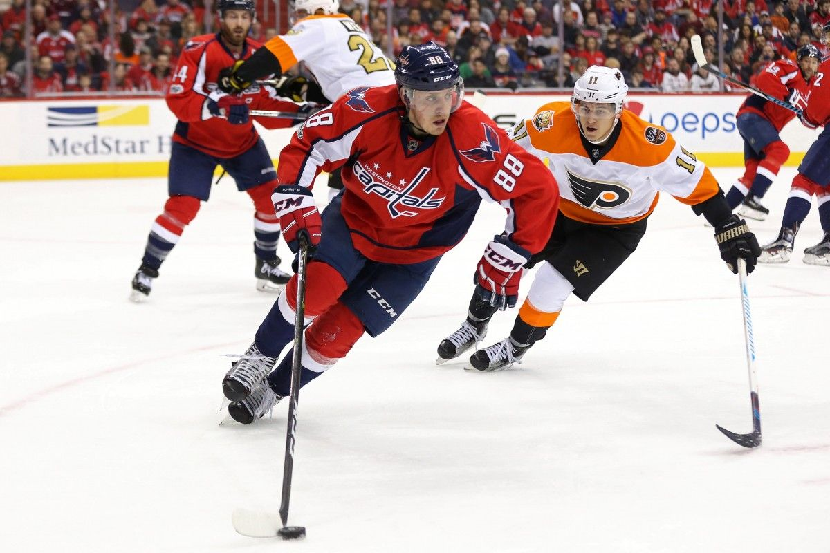 Овечкин отдал «самую красивую передачу года» вматче НХЛ