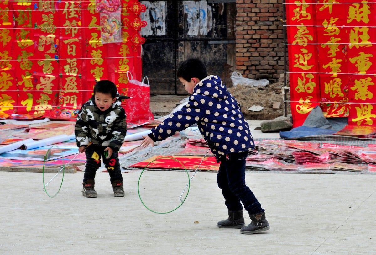 КНР против Трампа: Пекин готов «снять перчатки»