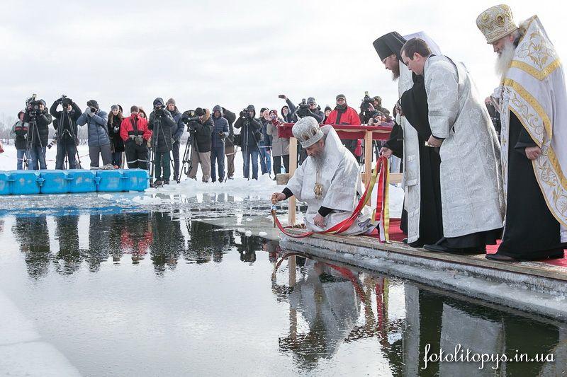 Сегодня крещенский сочельник— Православные христиане готовятся кпразднованию Крещения Господня