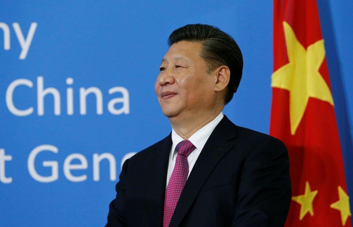 КНР желает сохранить отношения сРоссией иулучшить— сСША
