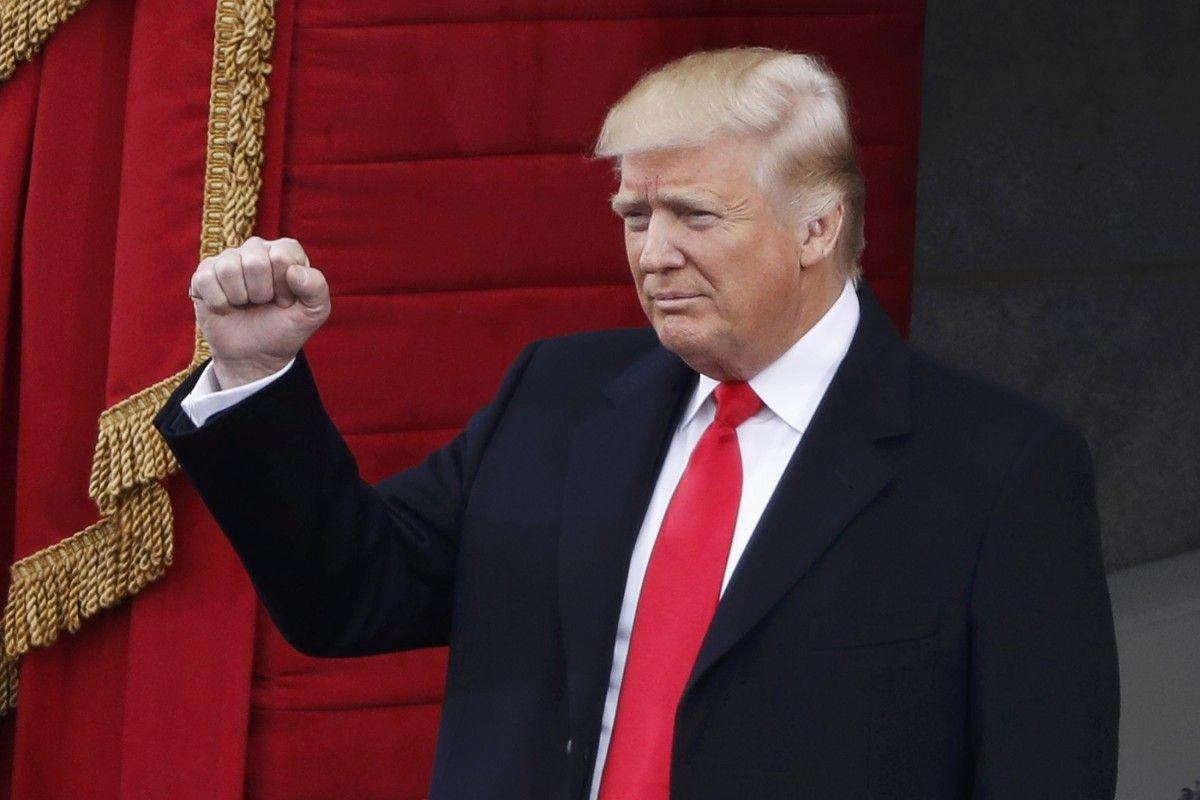 President Trumps First Cabinet Members Confirmed Senate