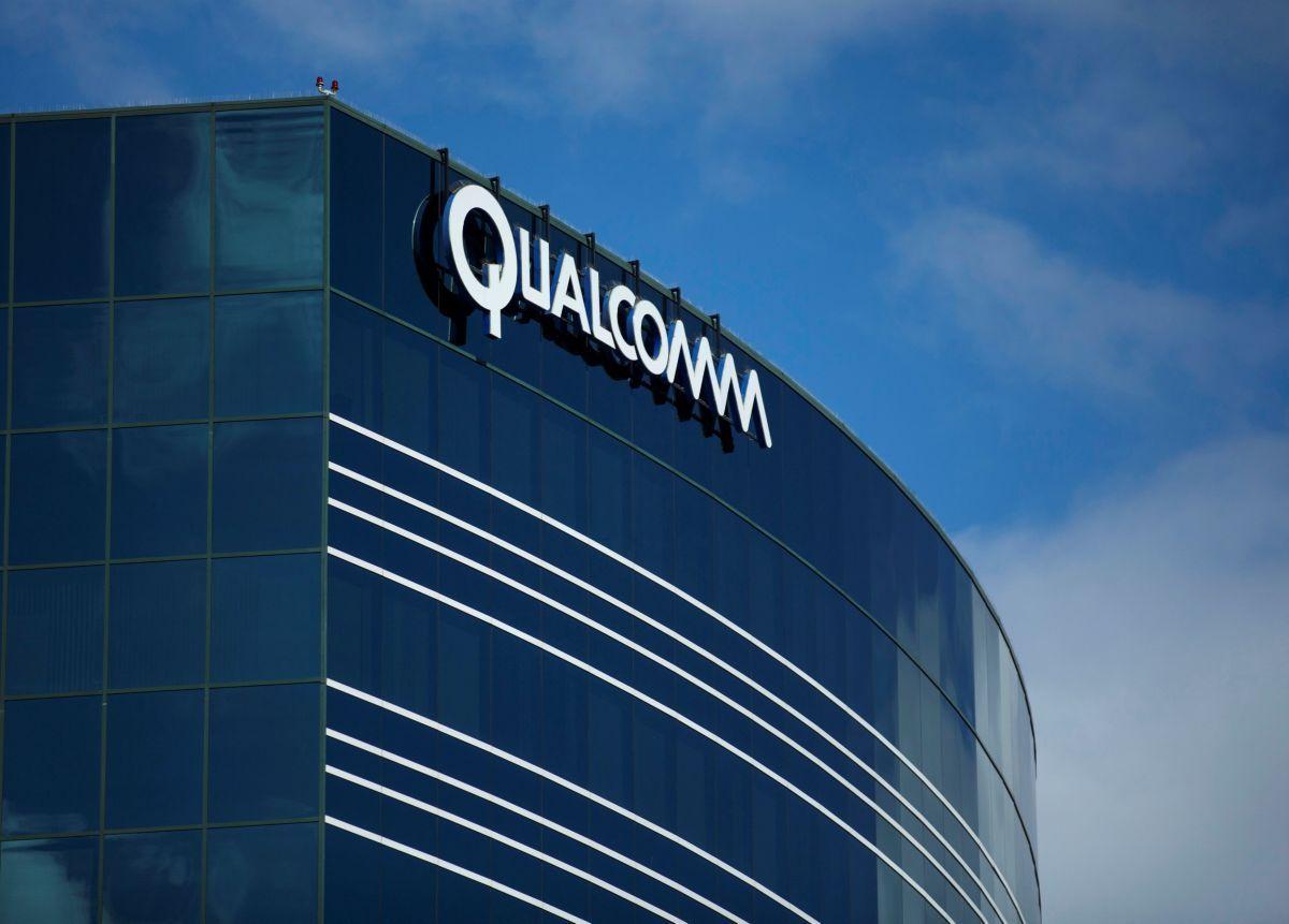 Apple пробует отсудить уQualcomm $1 млрд замонополию