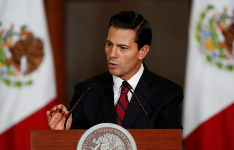 Лидеры Канады иМексики провели сТрампом телефонный разговор
