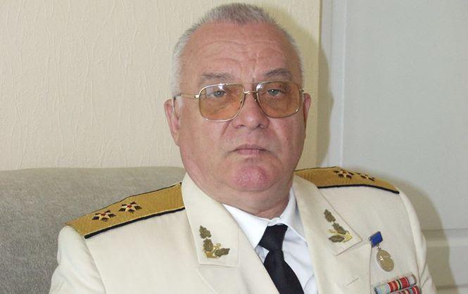 Скончался прошлый замминистра обороны Украины Владимир Безкоровайный