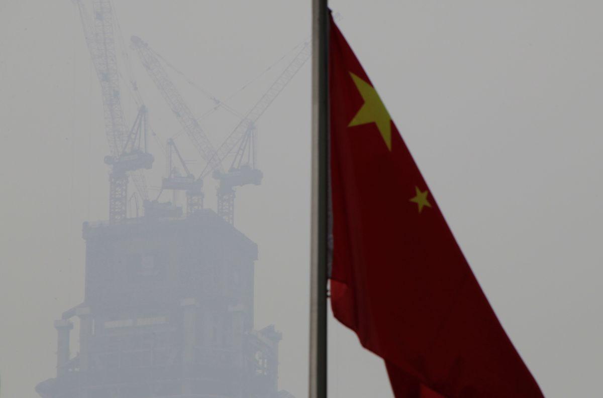 Китай начнет строить первую плавучую АЭС уже в этом году - СМИ