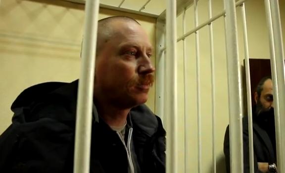 ГПУ допускает отказ вэкстрадиции добровольца Церцвадзе в РФ