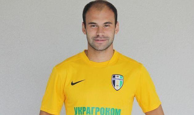 Украинский футболист Микицей может быть дисквалифицирован на4 года задопинг