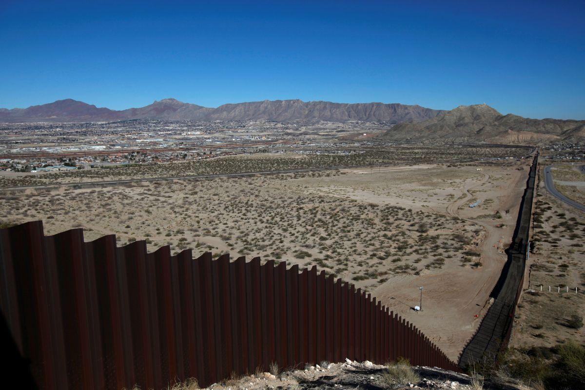 Трамп побеседовал потелефону спрезидентом Мексики