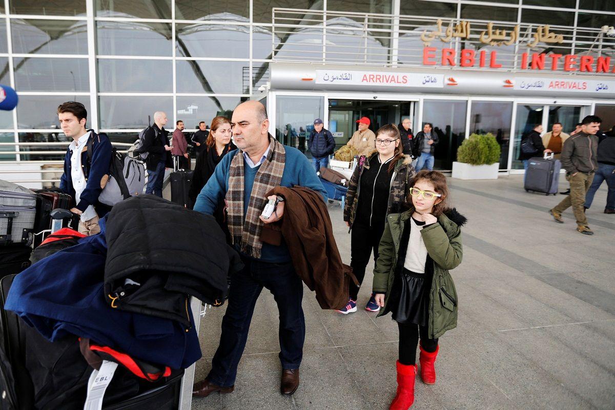 Канада приветствует беженцев вне зависимости отихверы— Джастин Трюдо