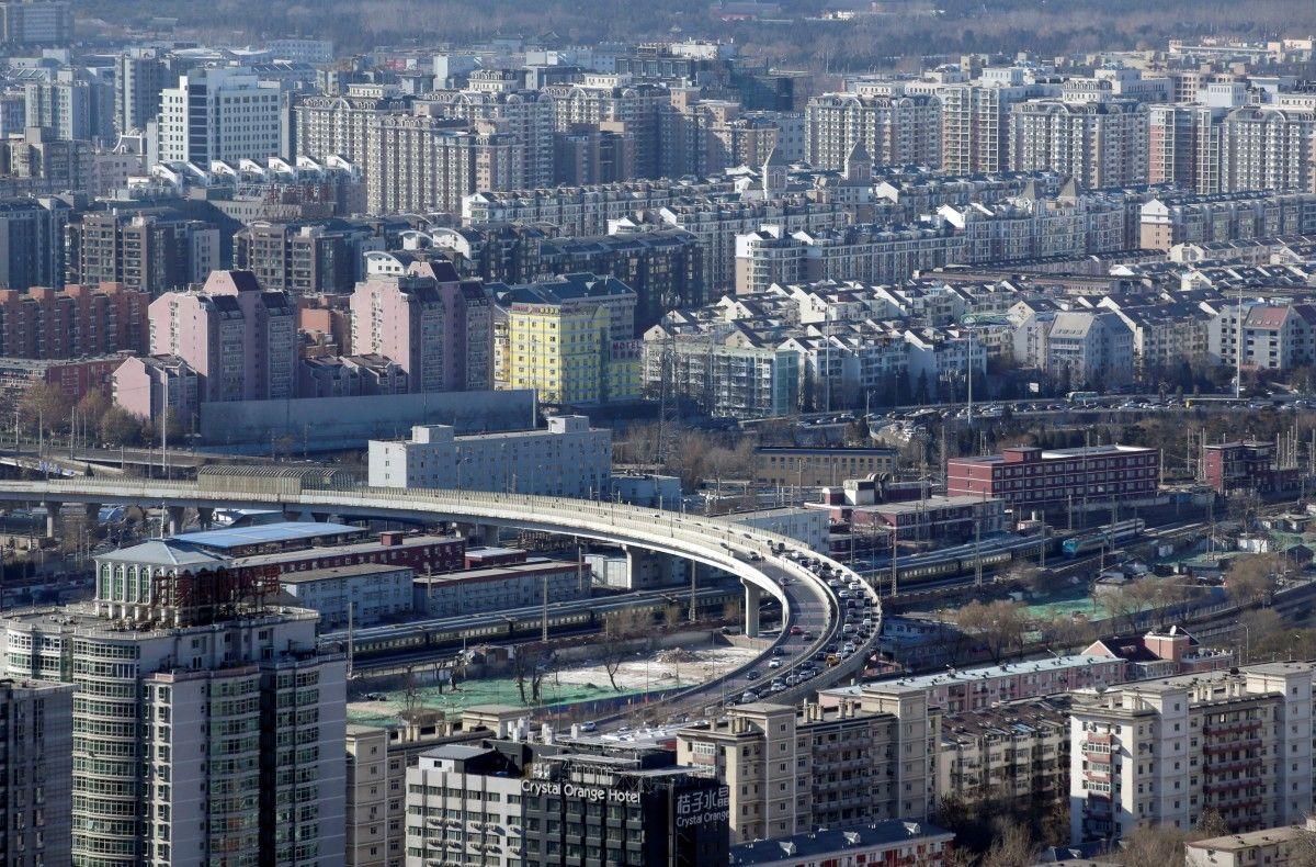 Вконце зимы индекс потребительских цен Китая вырос на0,8 проц