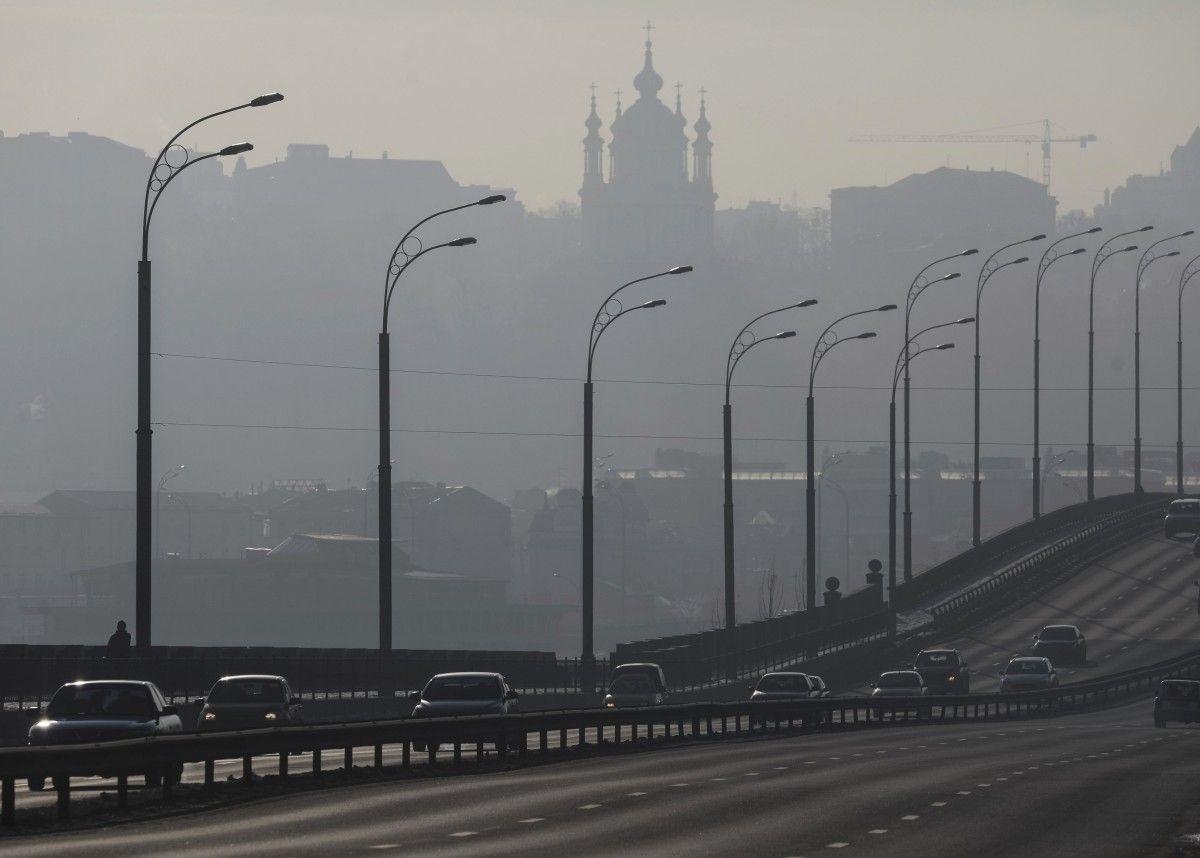 Киевавтодор откажется отямочного ремонта