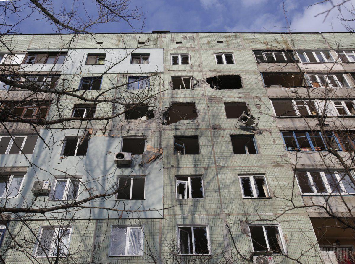 Боевики отказываются прекращать огонь вАвдеевке— руководитель украинской стороны СЦКК Петренко