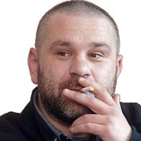 Евгений Турчак, киборг