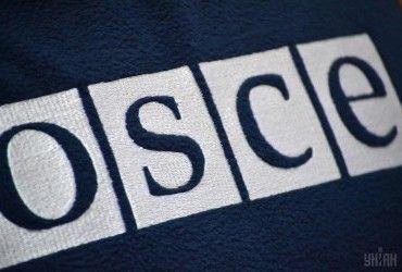 Озброєні бойовики не пустили місію ОБСЄ в окуповане під Маріуполем селище