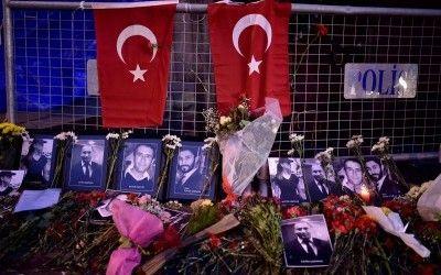 Події тижня: версія читачів УНІАН - офіцери запасу знову в строю, стрілок Пашинський і теракти в Стамбулі title=