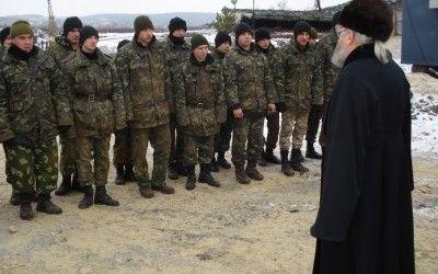 Жоден капелан УПЦ ніколи не був на території, непідконтрольній українським військам - митрополит Августин (фото) title=