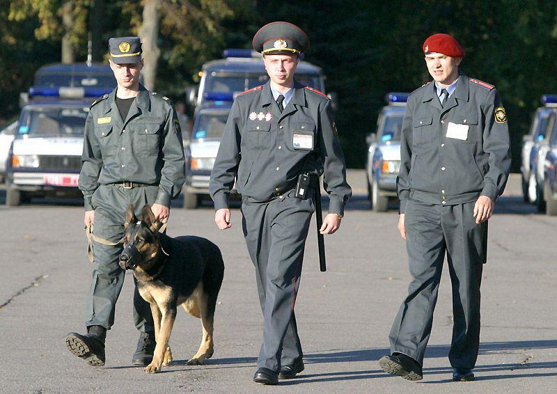 ВРеспублике Беларусь задержали украинского репортера ивыдворили изстраны