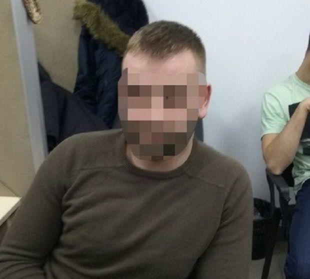 СБУ задержала «серийного анонима», который терроризировал детские сады и клиники