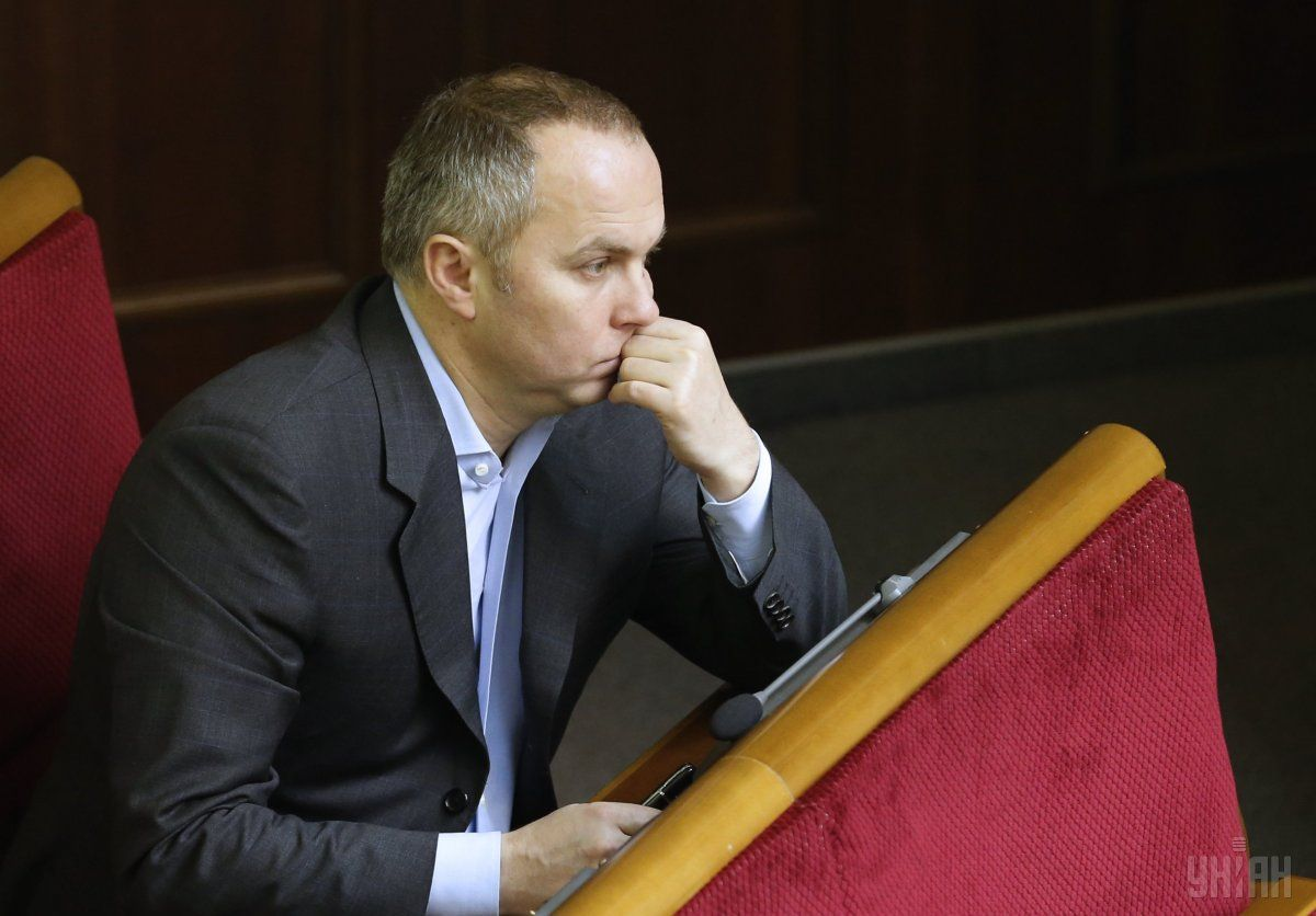 Шуфрич обвинил Порошенко вэскалации конфликта наДонбассе