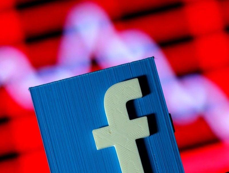 Чистая прибыль социальная сеть Facebook в минувшем 2016 году подросла на177%