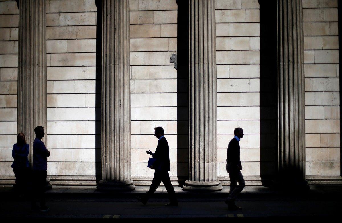 Банк Британии сохранил ставку науровне 0,25%