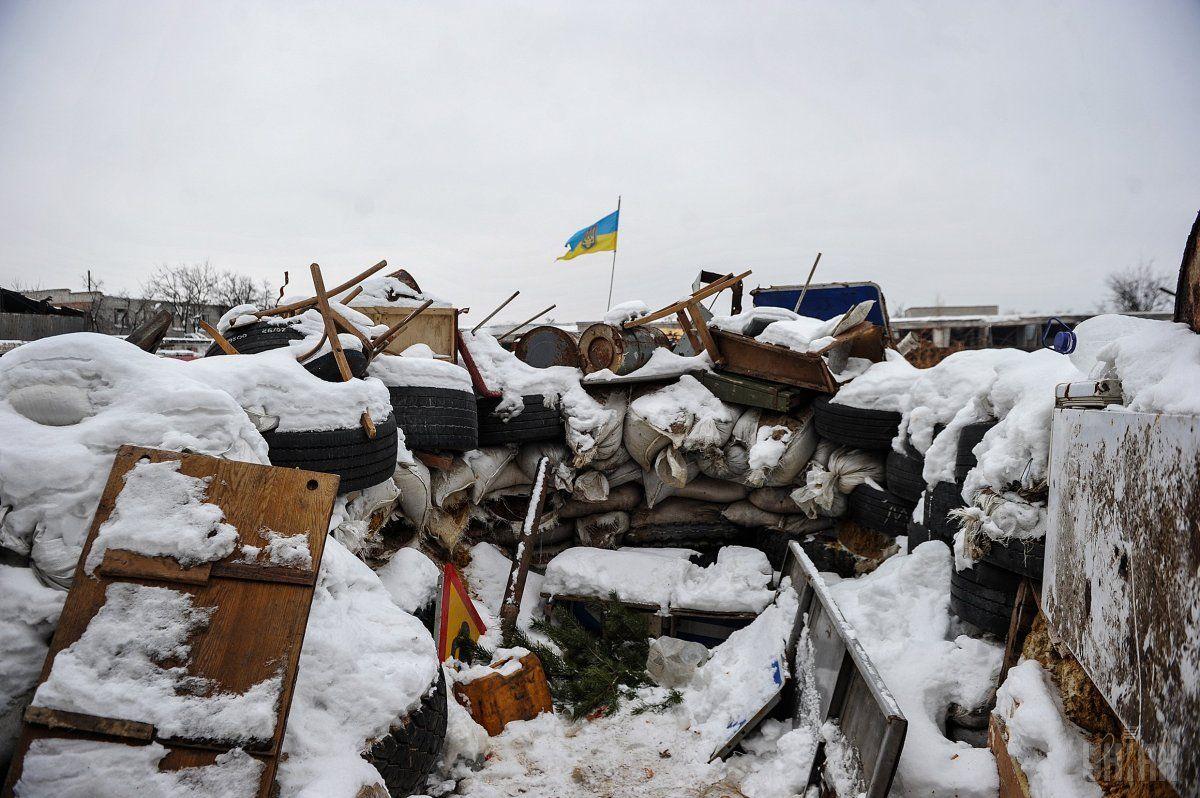 ВСУ исподтишка напали на позиции ЛДНР под Авдеевкой, но «получили по зубам»