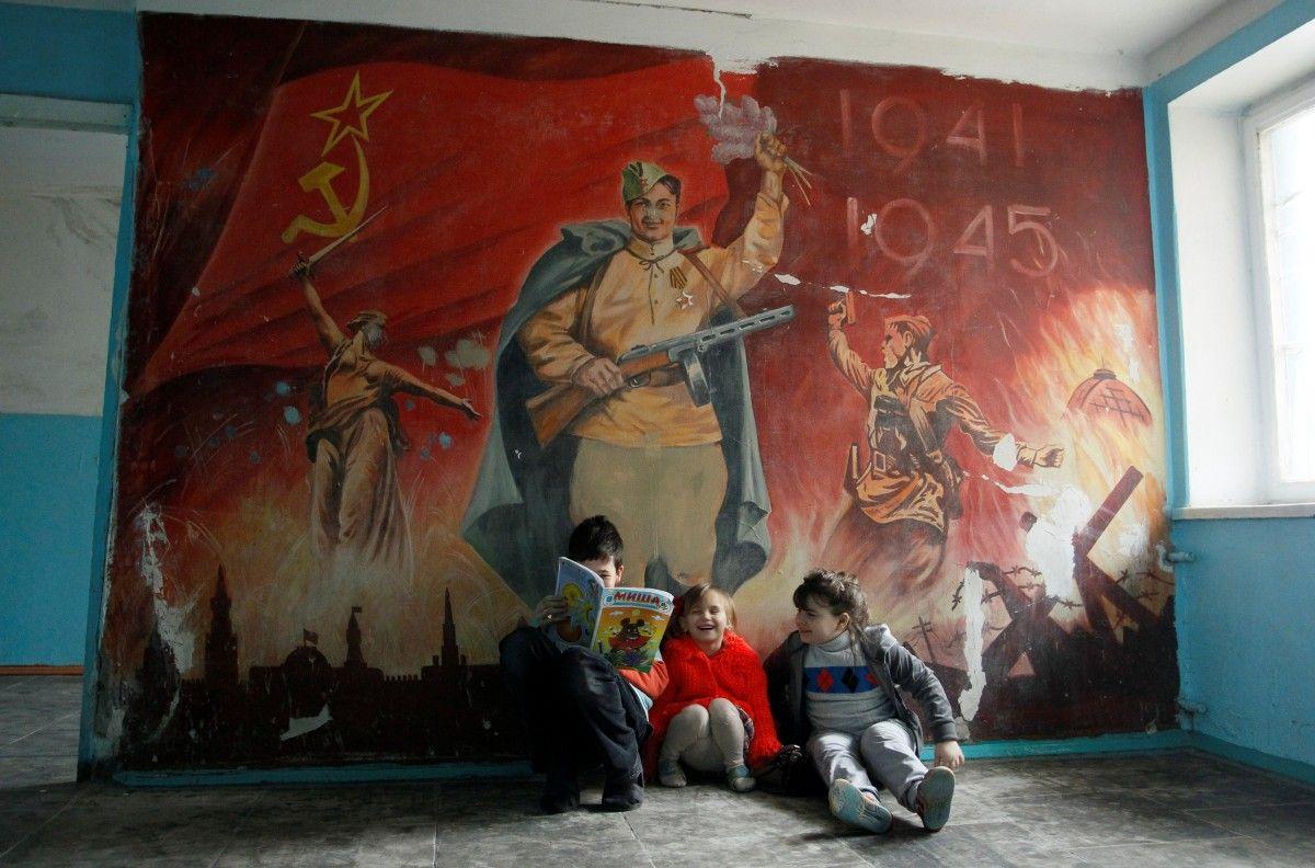 МИД Литвы: Снимать санкции из РФ пока нет никаких обстоятельств