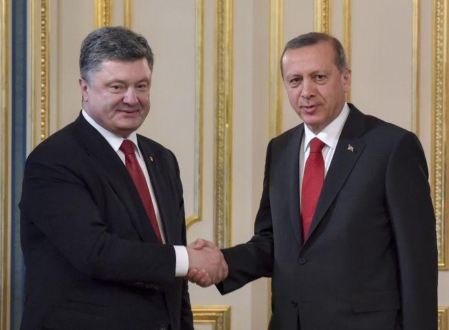 Посол: Президент Турции посетит РФ впервой половине марта