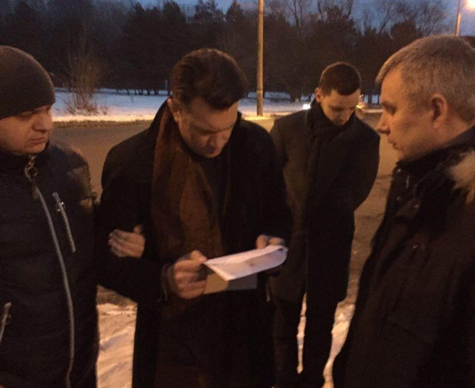 3-х одесских пограничников уличили вконтрабанде. Ксхеме причастен олигарх Курченко— генпрокуратура