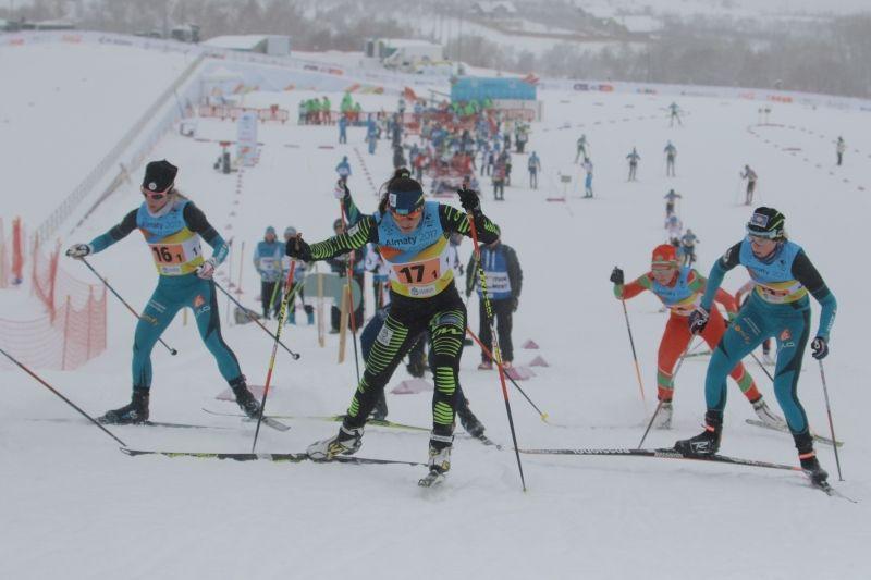Пензенец завоевал 2-ое золото наXXVIII глобальной зимней Универсиаде