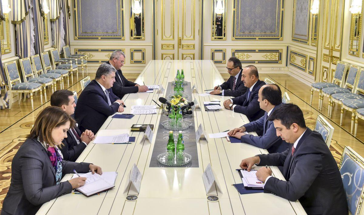 Стороны отметили высокую динамику двустороннего взаимодействия