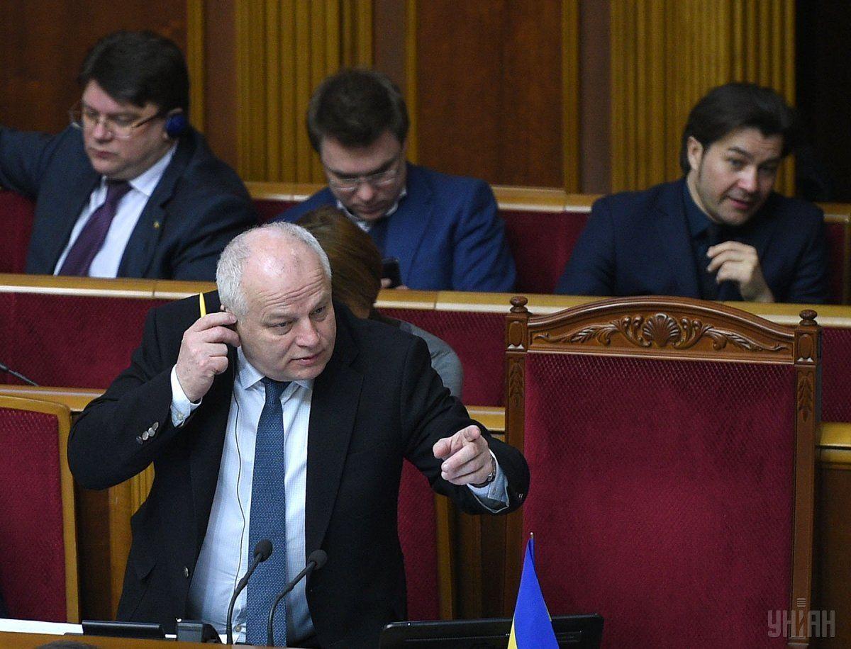 Неменее 1 тыс госпредприятий государства Украины могут ликвидировать