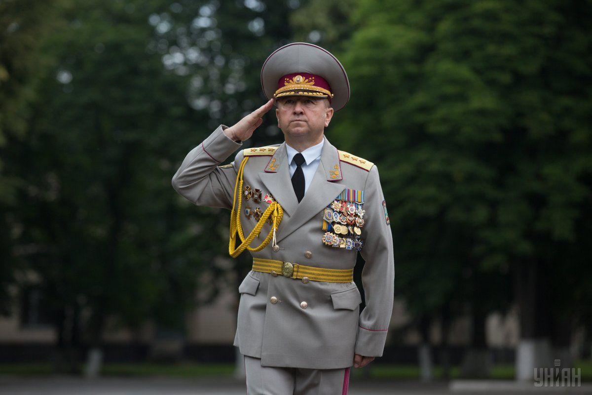 Экс-замглавы генштаба Украины скончался нарабочем месте