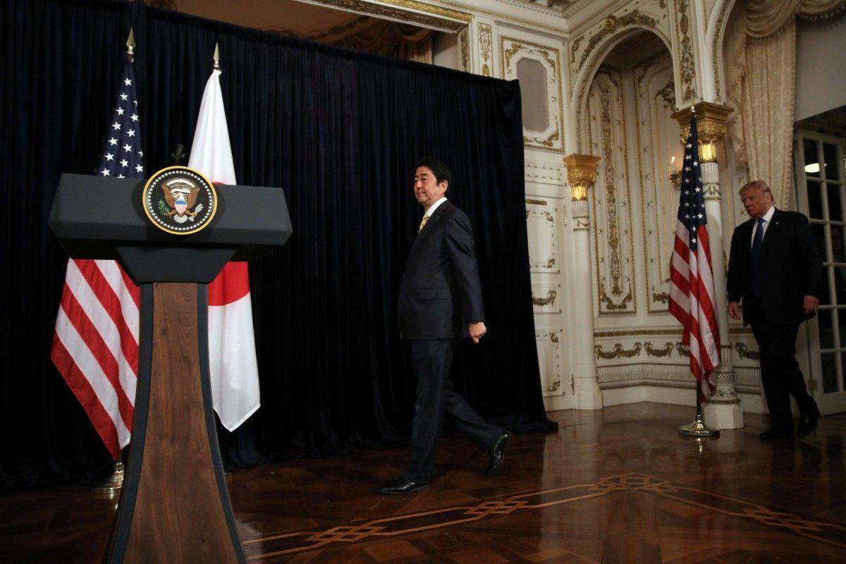 Трамп объявил оналаживании отношений США иКитая