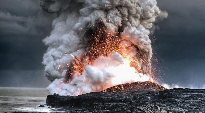 Извержение, которое навсегда изменит Европейский материк: вИталии проснулся супервулкан