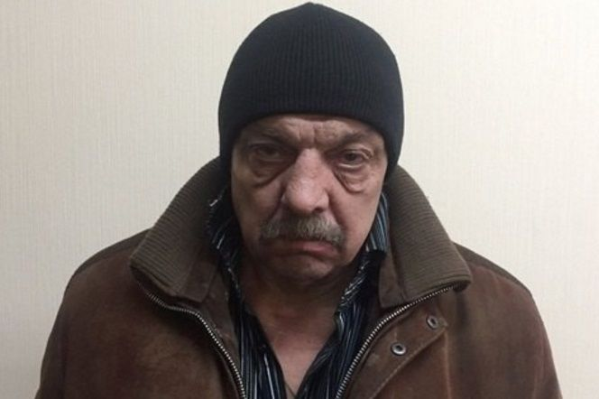 Пойман боевик «ДНР», издевавшийся над военнопленными