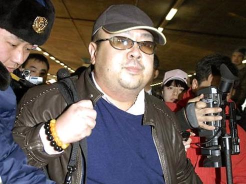 СМИ проинформировали обубийстве брата Ким Чен Ына