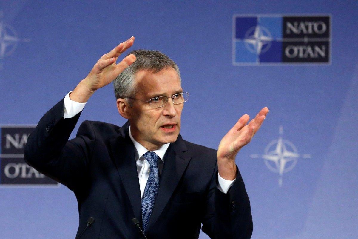 НАТО формирует 4 многонациональных батальона— готовит мощнейший ответ РФ