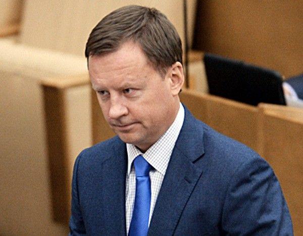 Вороненков: Сурков был против присоединения Крыма