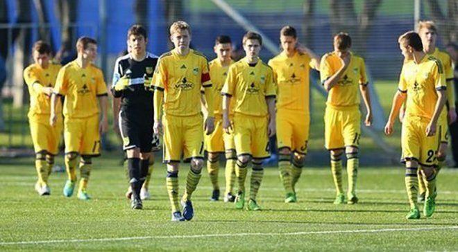 ФФУ дисквалифицировала задоговорные матчи 12 игроков «Металлиста»