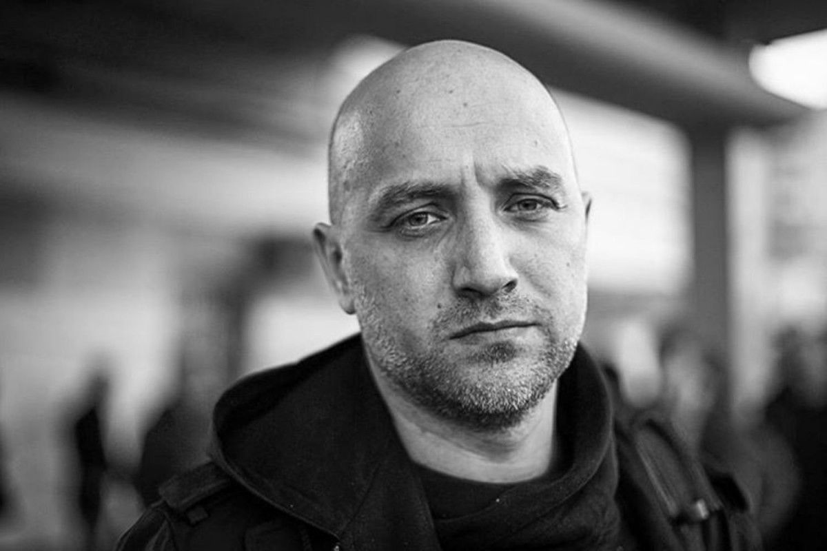 На Донбасс приехали 30 тысяч россиян, и мы убивали людей - писатель-террорист Прилепин photo