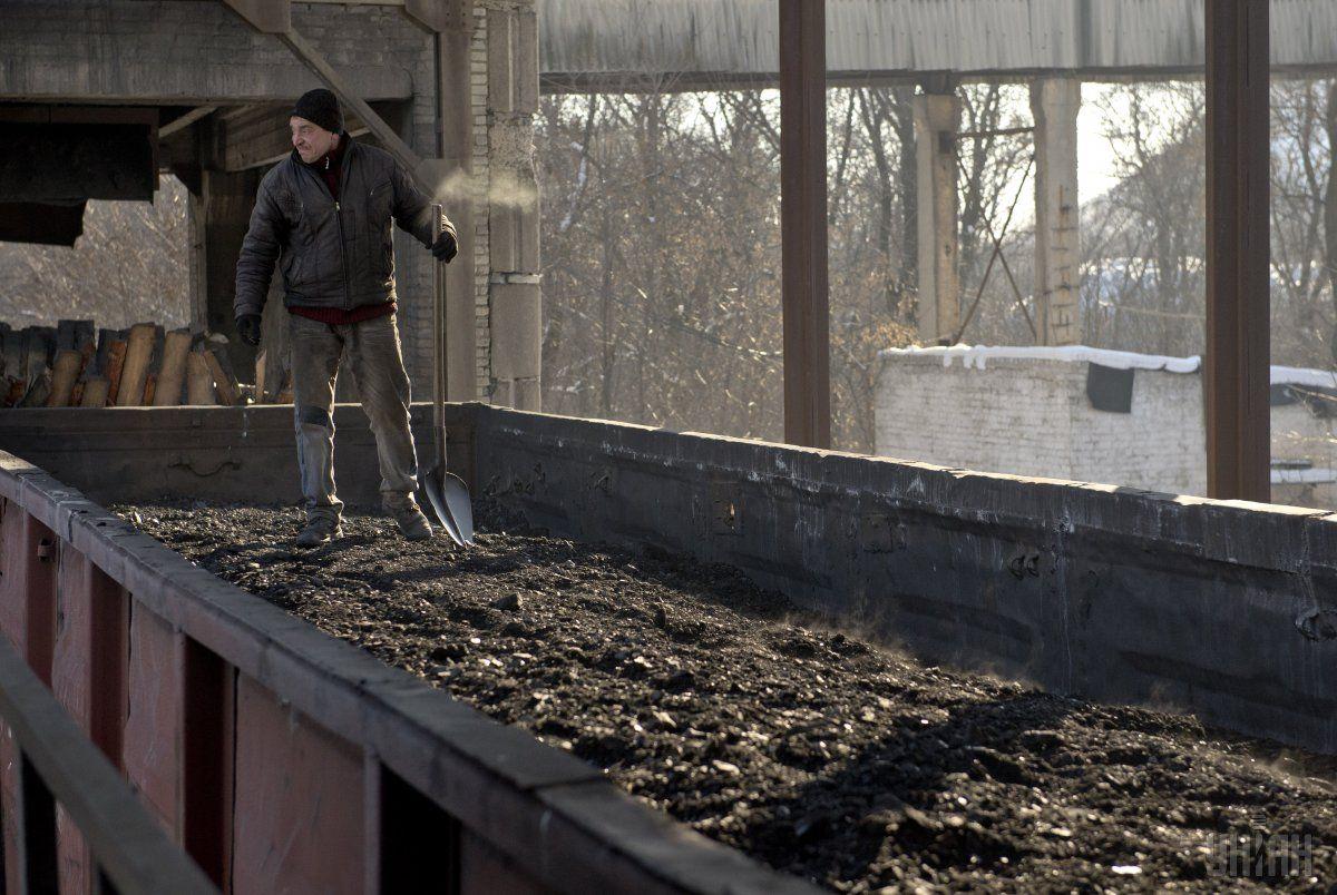 ВУкраинском государстве загод сократили строительство жилых домов