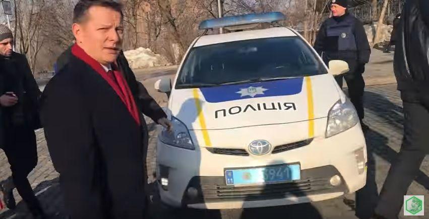 Аваков предложил сдать Артеменко варенду «политическим пионерам пиндостана»