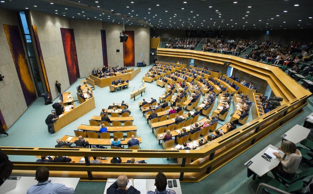 Нижняя палата парламента Нидерландов поддержит ассоциацию Украина-ЕС