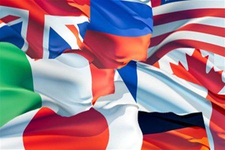 Посол Италии вгосударстве Украина объяснил, когда РФ сумеет вернуться вG8