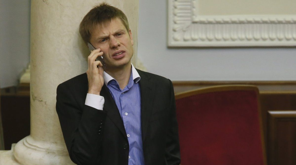 «Исчезнувший» депутат Верховной рады небыл похищен